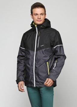 Куртка лыжная Decathlon 134404-catalog