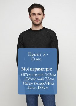 Свитер мужской Tom Tailor 160892-catalog
