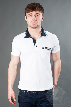 Тенниска Hugo Boss 68311-catalog
